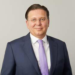 Dr. Rudolf Heinz Fürstenberg
