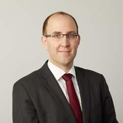 Dr. Florian Wolf